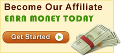 Become Our Affiliate - Earn Money Today. Get Started.